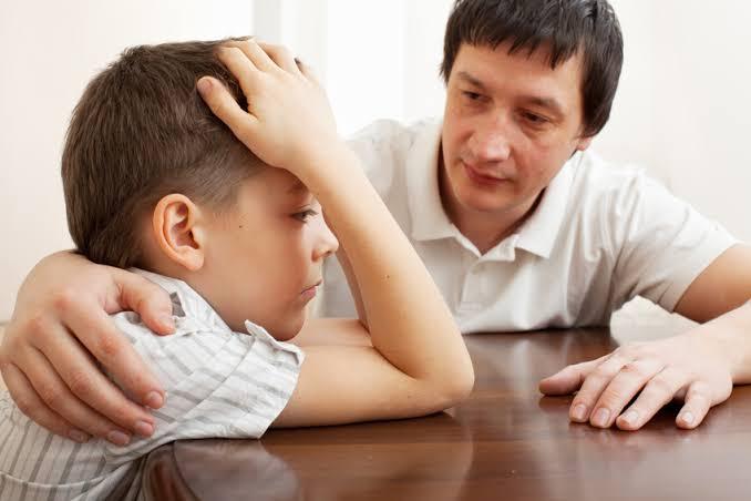 6 Kesalahan Mendidik Anak yang Dilakukan Orang Tua Milenial