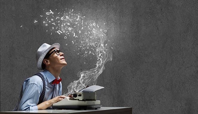 Kendala Menulis Puisi minim ide