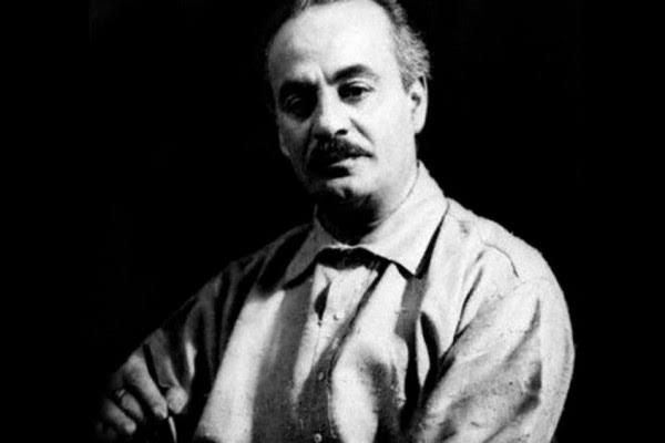 Puisi Romansa Kahlil Gibran