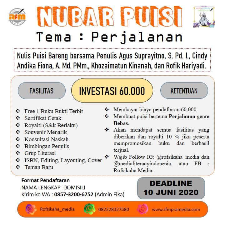 Nubar Media Literasi Indonesia