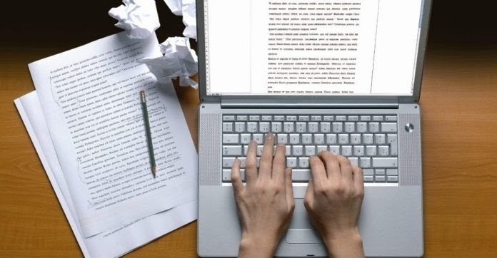 Panduan Cara Menulis Artikel