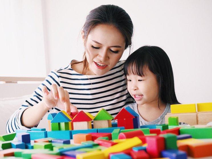 Ciptakan Lingkungan yang Sesuai bagi Anak