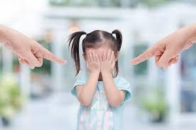 Hindari Membentak kepada Anak