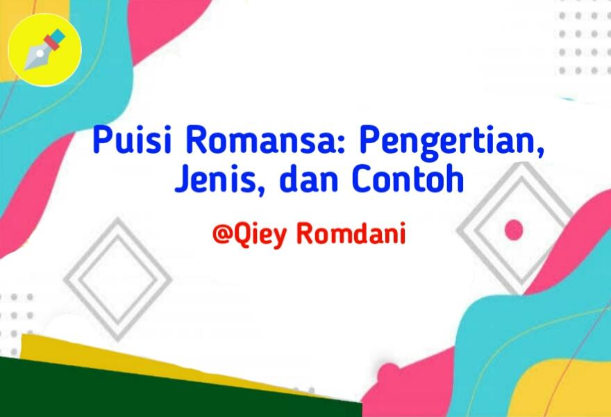 Puisi Romansa